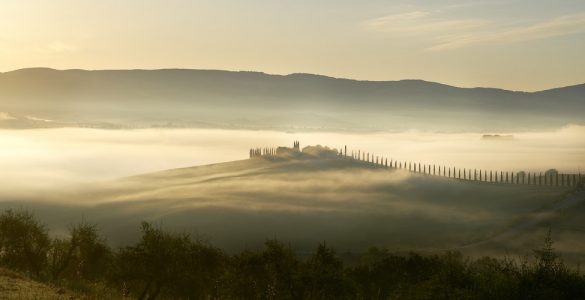 AETOS Val d'Orcia Toscana