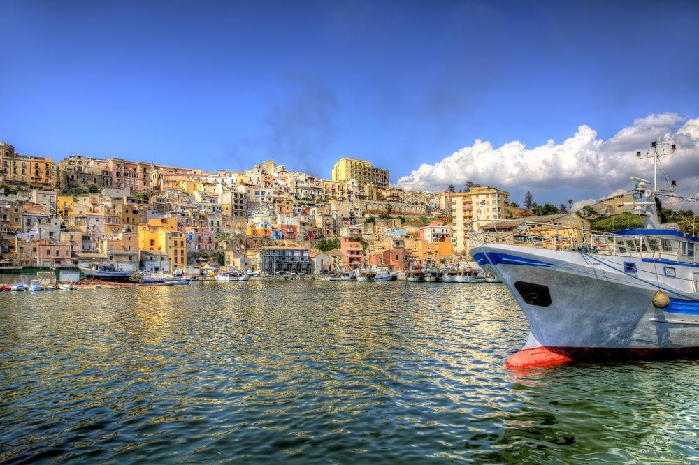 Sciacca, Sicilia