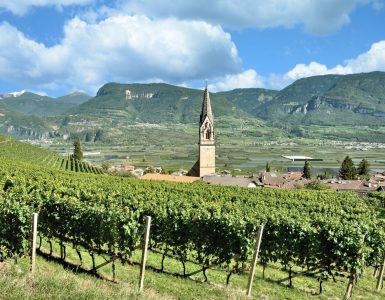 Strada Vino Alto Adige