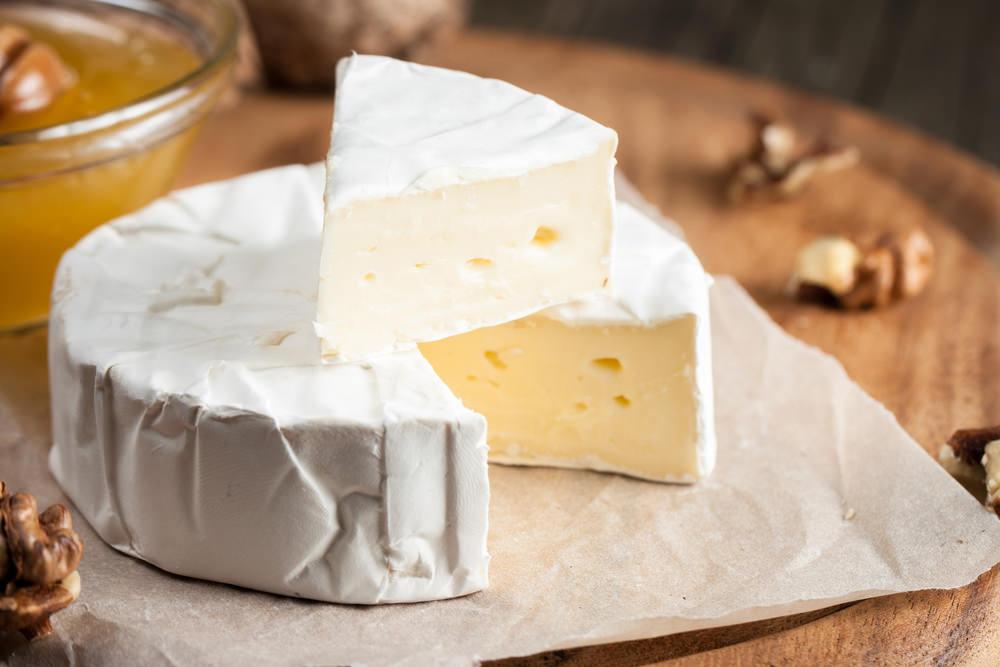 Formaggi francesi, Brie