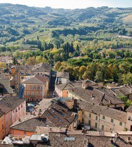 Brisighella, Emilia Romagna