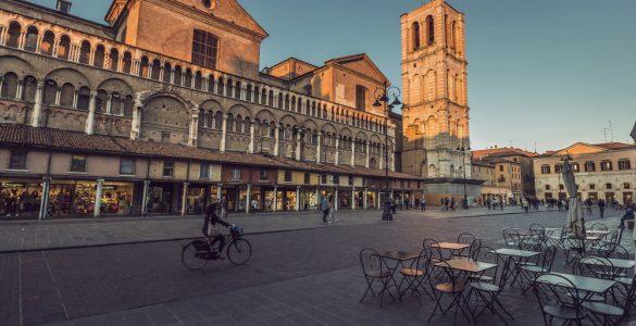 Salama da sugo, il piatto simbolo di Ferrara