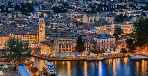villaggio del gusto Riva del Garda