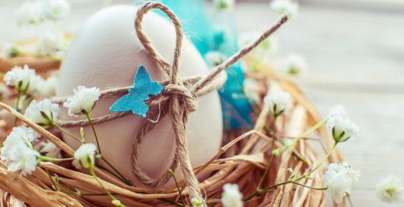 Ciaccia di Pasqua