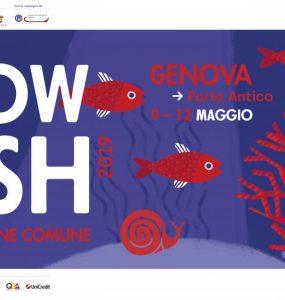 Slow Fish 2019