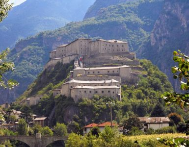 Bard, Valle d'Aosta
