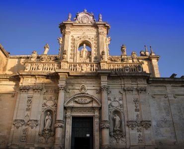 Lecce - Sapori del Salento
