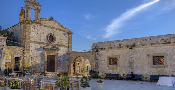 Strada dei vini siciliani