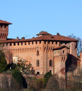 Castello di Barengo