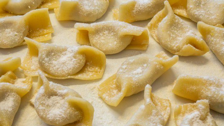 Casoncelli bresciani