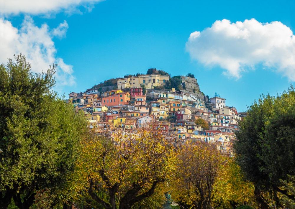 Sagra delle Castagne a Rocca di Papa 2019   Paesi del Gusto