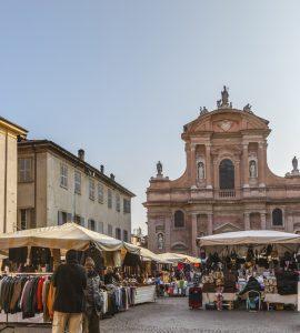 Festa di San Prospero Reggio Emilia
